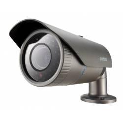 Caméra tube IR Samsung Varifocale 3.9-46 Day Night 600-700TVL Led 75m
