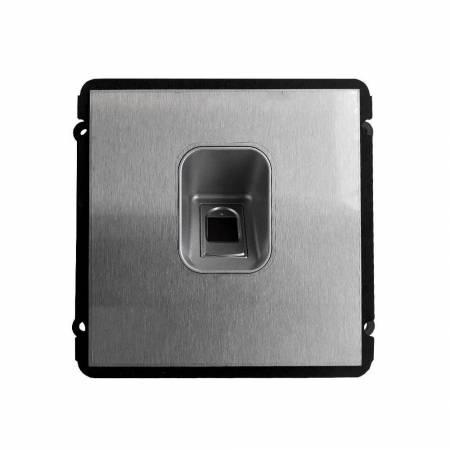 Module de lecture d'empreinte biométrique pour platine de rue Ref. VTO2000A-F