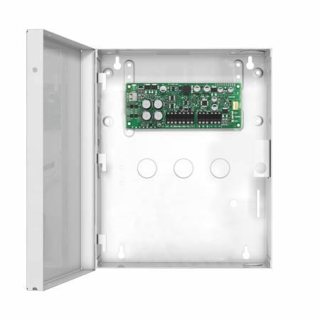 Boitier d'alimentation chargeur supervisée 12Volt 2.8A Paradox PS25