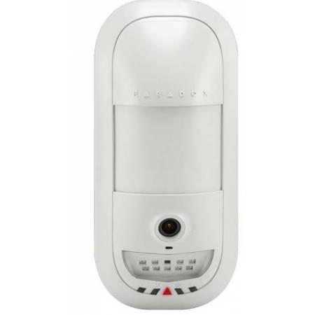 caméra IP audio-vidéo HD720p vision nocturne détecteur de présence Paradox réf-HD78F