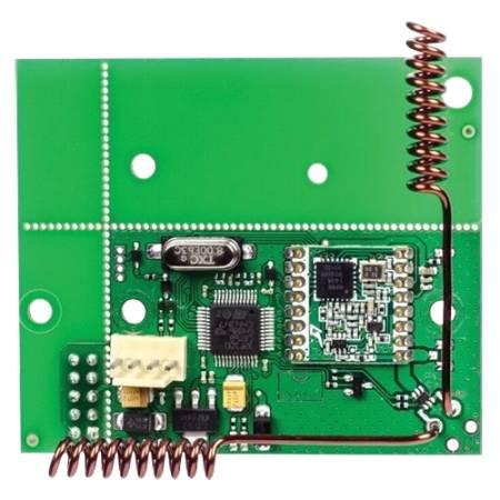 Module d'intégration radio sans fil 868Mhz Ajax pour système UART d'alarme ou domotique