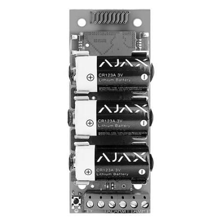 Module de transmission radio sans fil 868Mhz Ajax pour intégration de détecteurs tiers