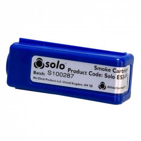 Cartouche ES3 de fumée de remplacement pour Solo 365