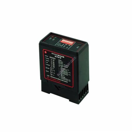 Détecteur de boucle d'induction de véhicule et masse métallique