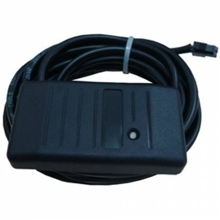 Lecteur de badge de proximité EM TEMIC RS232 pour balise MVT600