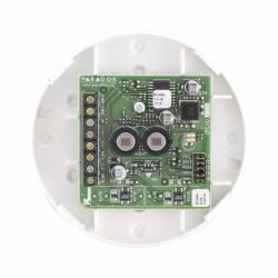 Détecteur de présence infrarouge 360° plafond 2 faisceaux 2 relais déclenchement suivant sens Paradox DG466
