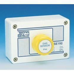Tête de détection à filament catalityque 0-20mA gaz méthane pour centrale SE194K