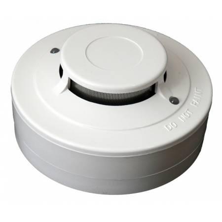NB338-S-2L tête conventionnelle détecteur optique de fumée 2 led de signalisation sortie IA
