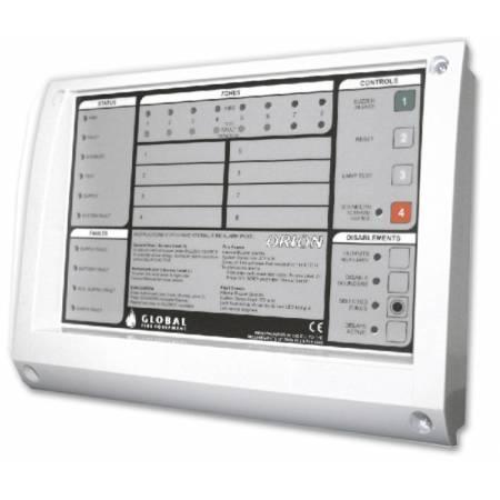 Tableau de report d'alarme compact pour ORION8