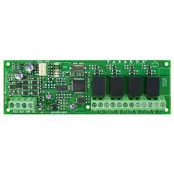 PGM4 module d'extension 4 sorties relais programmables Paradox