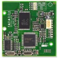 VDMP3 module d'annonce guide vocal et commande par téléphone pour centrales MG5000, MG5050, Spectra et EVO Paradox
