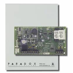 Alimentation en boitier supervisée sur bus EVO et DGP chargeur 12Volt 1.7A Paradox PS17BOX