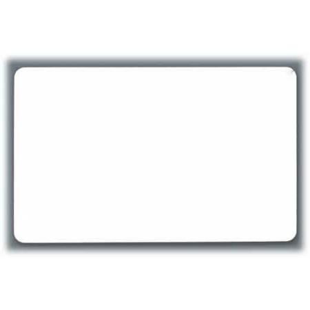 Badge format carte de crédit imprimable Paradox réf-C706