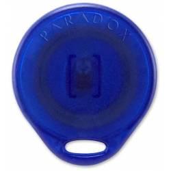 Badge porte clef de proximité Paradox C704