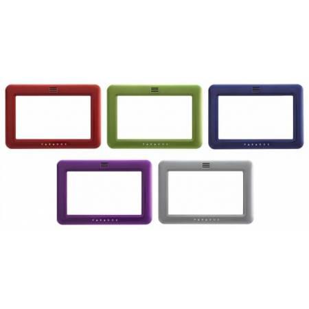 Cadre couleur pour clavier graphique TM50 Paradox réf-FPLATE