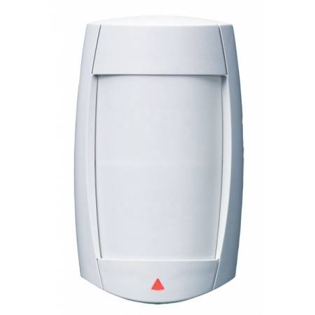 Détecteur de présence infrarouge radio anti animaux 45Kg 11X11m Paradox PMD75