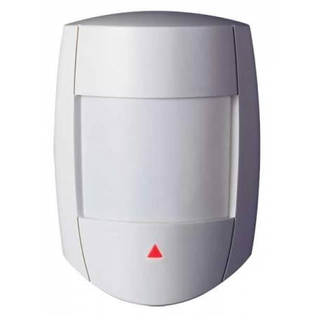 Détecteur de présence infrarouge digital 12m Paradox DG65