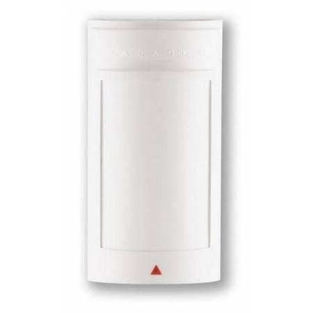 Détecteur de présence infrarouge bus anti-animaux 11m pour EVO Paradox DM70