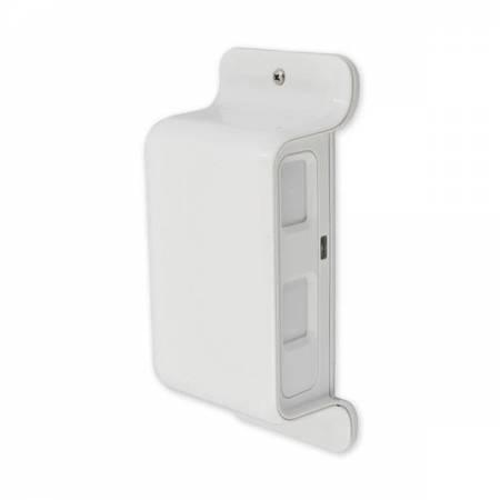 Détecteur de présence infrarouge étanche 2 directions radio 12m pour protection façade Paradox NVR780