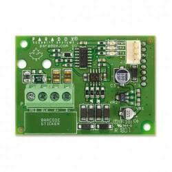 Convertisseur RS485 pour liaison centrale vers PCS250 jusqu'à 300m Paradox CVT485
