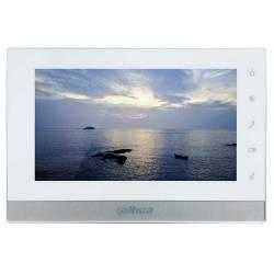 "Moniteur IP vidéophone 7"" avec slot micro-SD Dahua Ref. VTH1550CH"