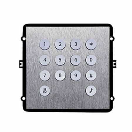 DAHUA-452 (réf. Fabricant VTO2000A-K) Module de clavier étanche pour DAHUA-495