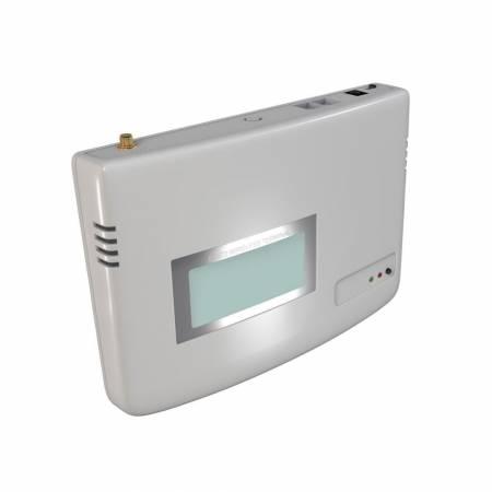 Transmetteur passerelle GSM universelle système d'alarme et téléassistance