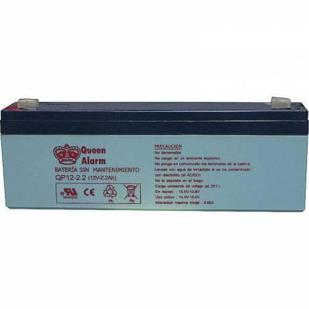 Batterie 12V 2,2Ah sans entretien