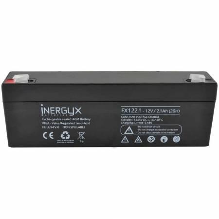 Batterie rechargeable 12V 2,1Ah sans entretien
