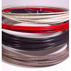 Câble de détection linéaire thermique seuil 185°C