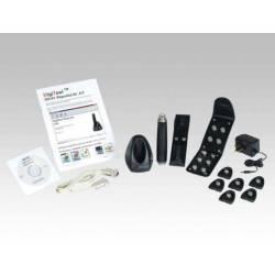 Kit Digitool avec lecteur et son étui, 20 points de contôle, base et cordon USB-DB9 avec logiciel Report Lite