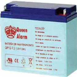 Batterie rechargeable 12V 17Ah sans entretien
