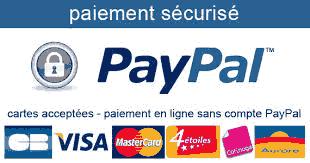 Cartes Bancaires acceptées par PayPal